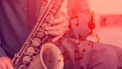Tenor Saxophone Lessons For Beginners