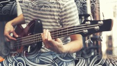 Bass Guitar Lessons For Intermediate