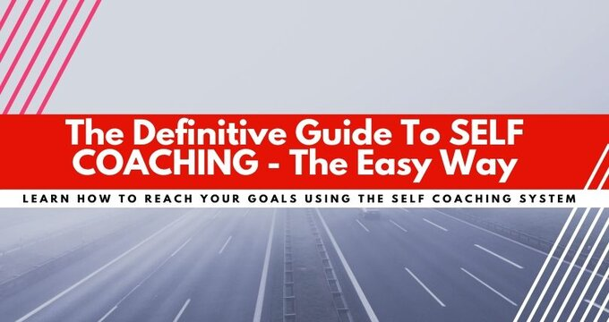Great Your Results with the Self Coaching System Training