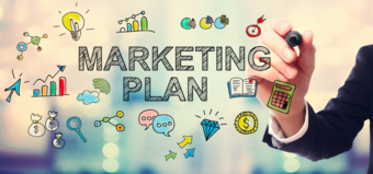 How to Build a Marketing and Strategy Plan