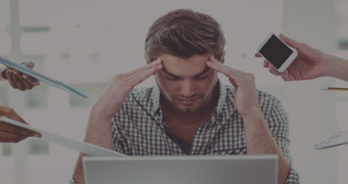 Developing Your Stress Management With Emotional Intelligence