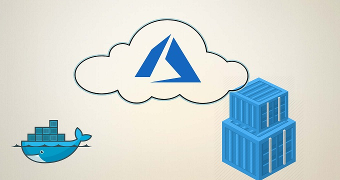 Container on Microsoft AZURE: Docker, Kubernetes