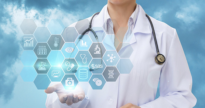 CLINICAL DATA MANAGEMENT USING SAS : Learn Hands-On