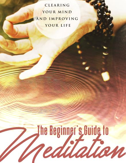 ALL is WELL:  Beginner's Guide to Meditation