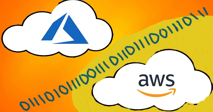 Microsoft Azure vs AWS: Cloud Storage Services