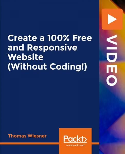 Create a 100% Free and Responsive Website (Without Coding!)