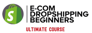E-commerce Dropshipping Beginners Ultimate Course