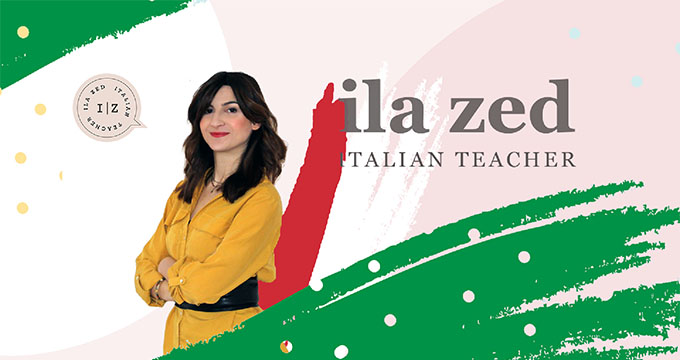 Italian for Beginners With a Native Speaker!