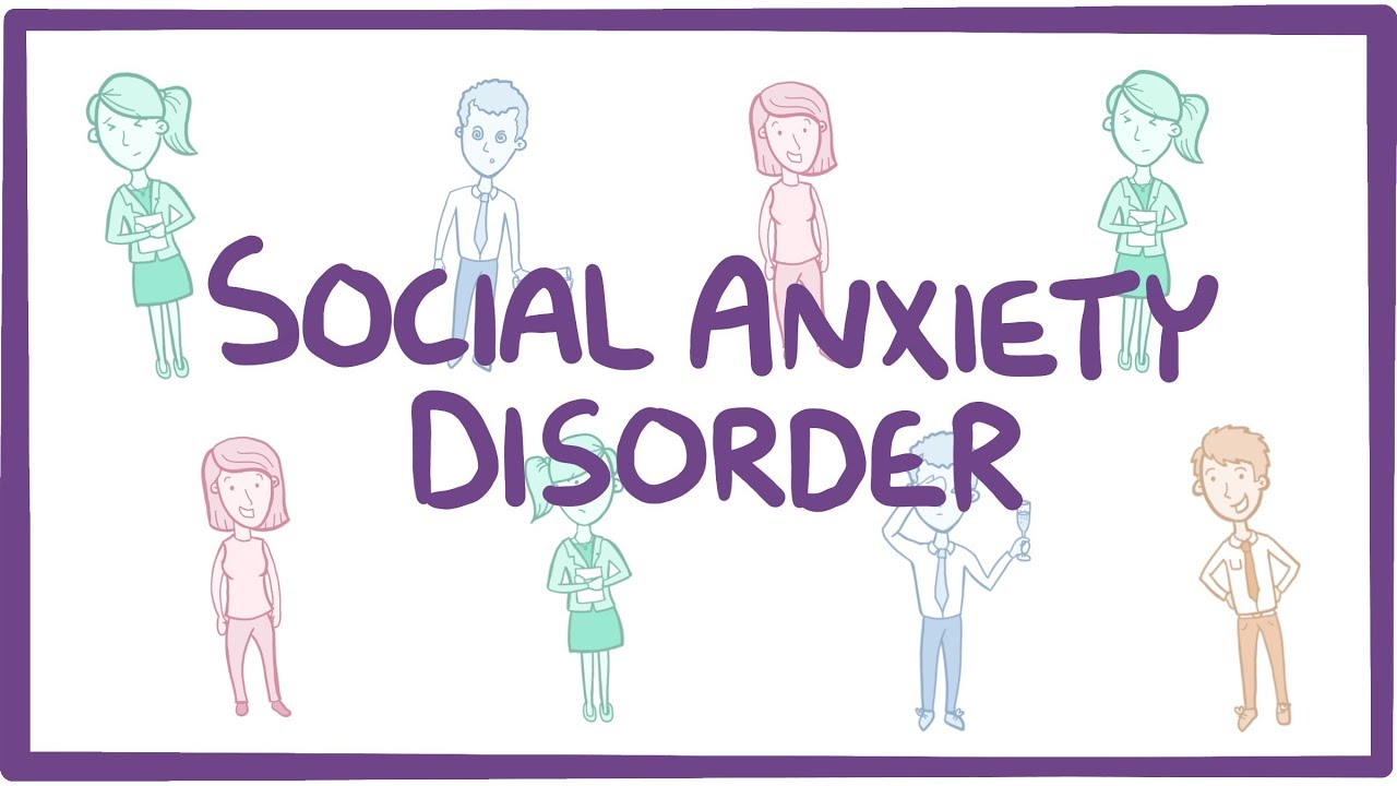 CERTIFICATION: Social Anxiety Treatment with ACT Therapy