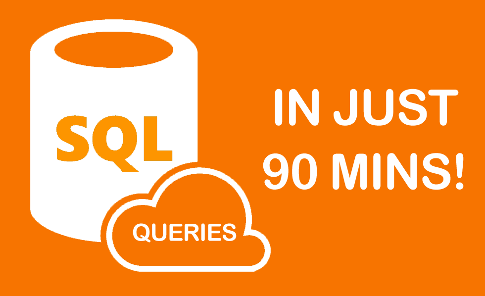 SQL - Master SQL Database Queries in Just 90 Minutes!