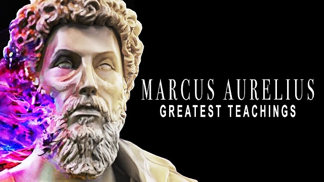 Applied Stoicism - Philosophy of Meditations by Marcus Aurelius Roman Emperor