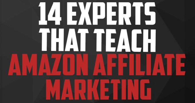 14 Authority Sites For Learning Amazon Affiliate Marketing