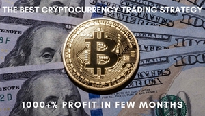 1000+% Crypto Profit in Few Months Step by Step Pick Guide