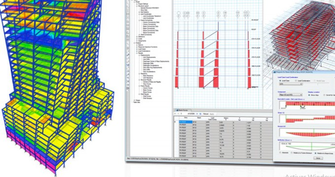 ETABS Level 1/2 - For Structural Engineering