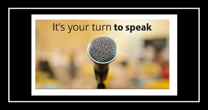 Public Speaking and Communication Strategies