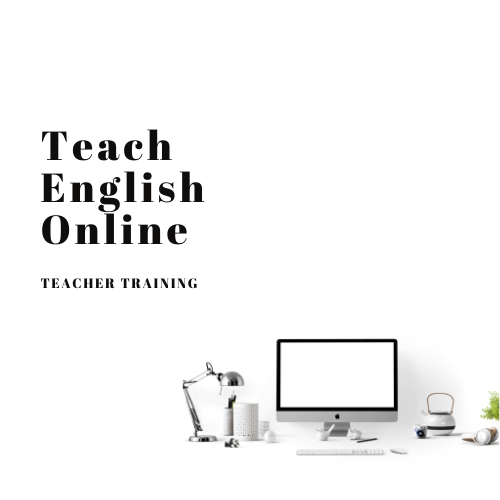 How to Teach English Online - Make it a Full Time Job!