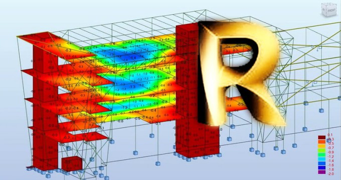 Robot Structure for BIM Projects