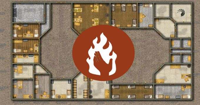 DUNGEON PAINTER STUDIO: Create Your Own Fantasy Maps