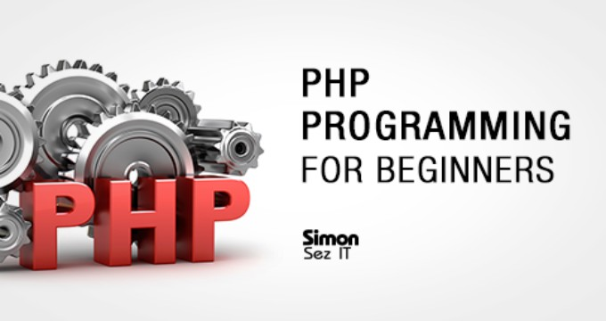 Learn PHP Programming for Beginners