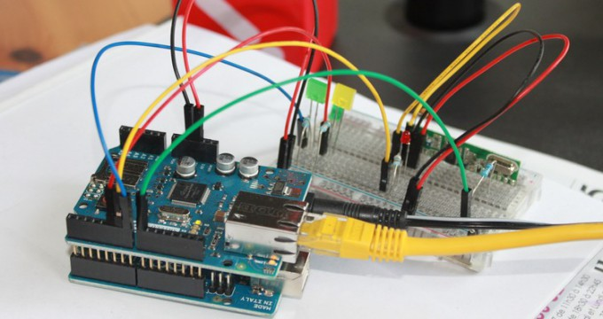 Arduino Web Control: Step By Step Guide