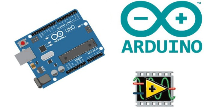 Arduino Meets LabVIEW