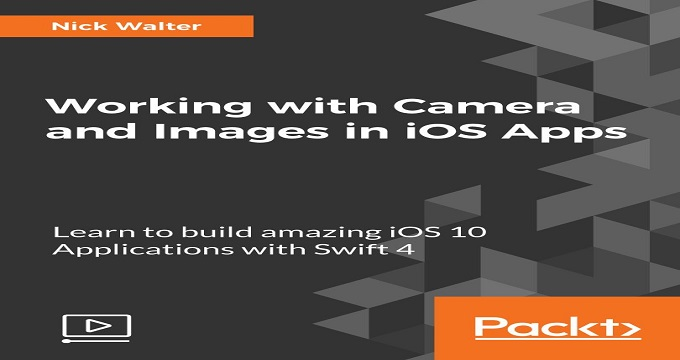 Working with Camera and Images in iOS Apps