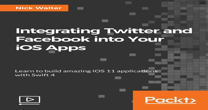 Integrating Twitter and Facebook into Your iOS Apps