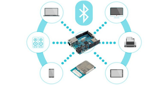 Arduino Bluetooth: Step By Step Guide