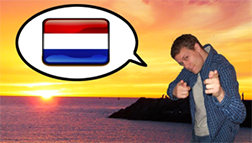 Learn to Speak Dutch for Beginners