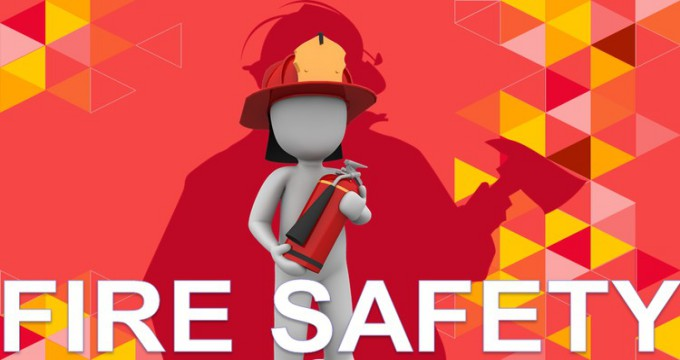 Basic Fire Safety Awareness Session