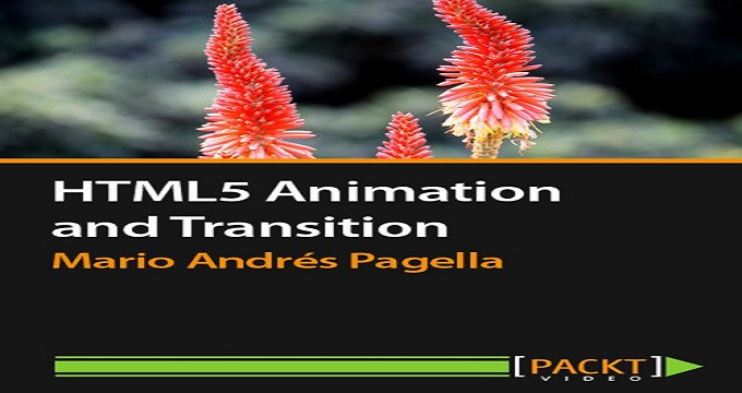 HTML5 Animation and Transition