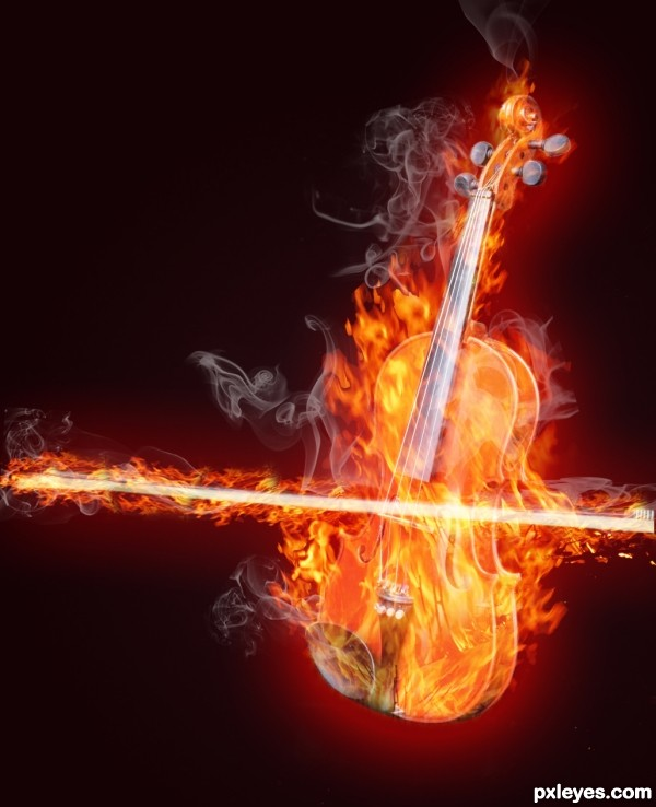 The Fiddle and The Fire: Investing During a World Crisis