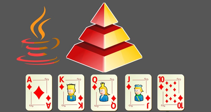 Pyramid of Refactoring - Chain of Poker Hands