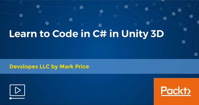 Learn to Code in C# in Unity 3D