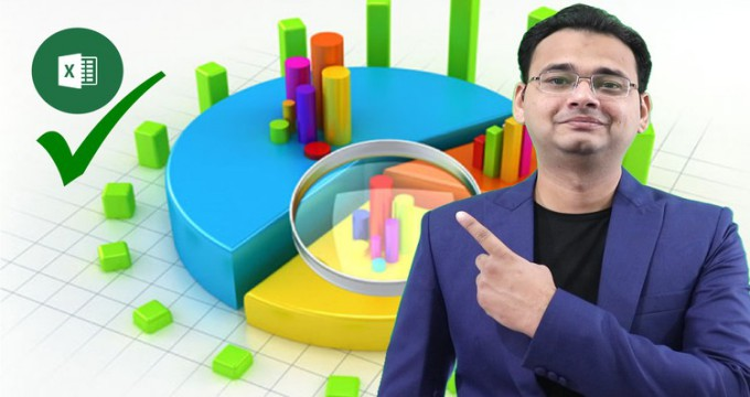 Professional Excel Expert Course (in Hindi)