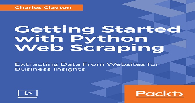 Getting Started with Python Web Scraping
