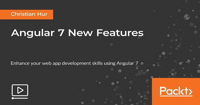 Angular 7 New Features