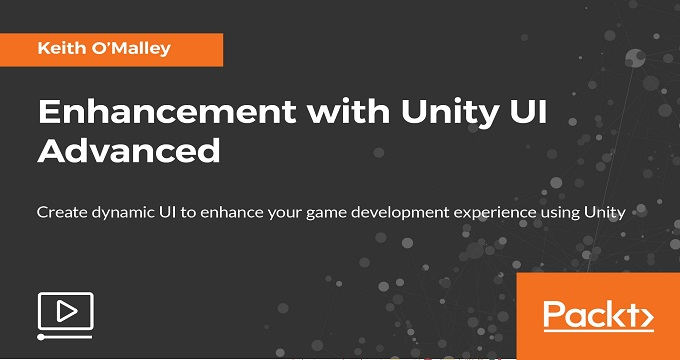 Enhancement with Unity UI Advanced