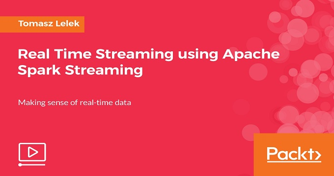 Real Time Streaming using Apache Spark Streaming
