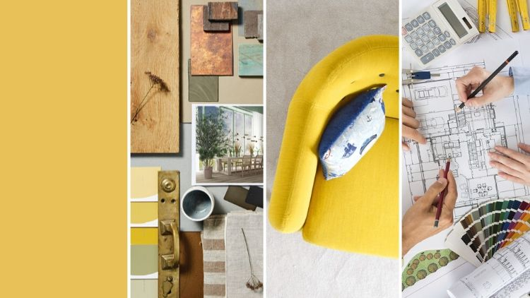 Make an Interior Design Project with 8 Steps