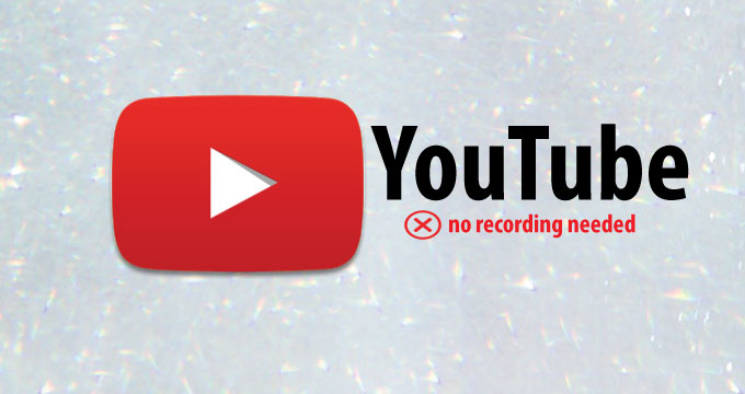 Make Money With Youtube Without Recording