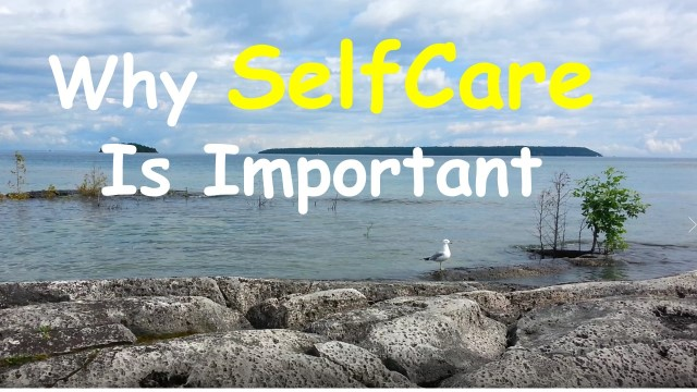 Declutter Your Mind with Selfcare