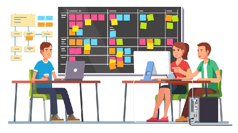 User Story Mapping Workshop - Vision and Product backlog management - Product Owner - Advanced Scrum