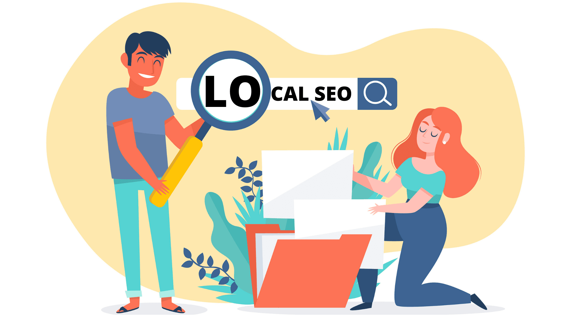 Local SEO: Everything you need to know to grow your local business in just 30 minutes!