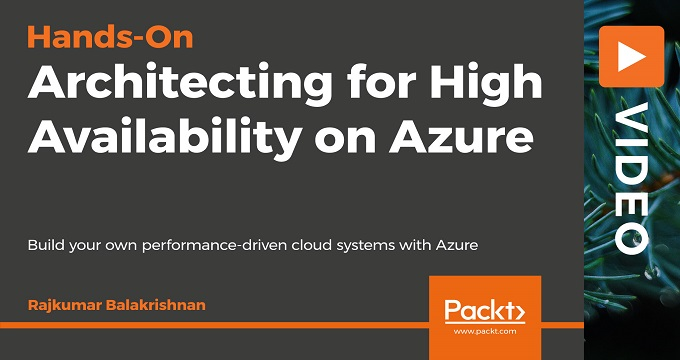 Architecting for High Availability on Azure