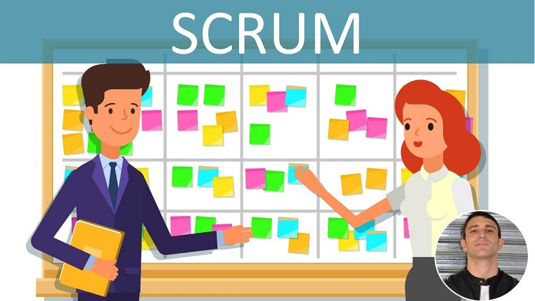 The Guide to Agile and Scrum - First steps to become a successful Scrum Master or Product Owner
