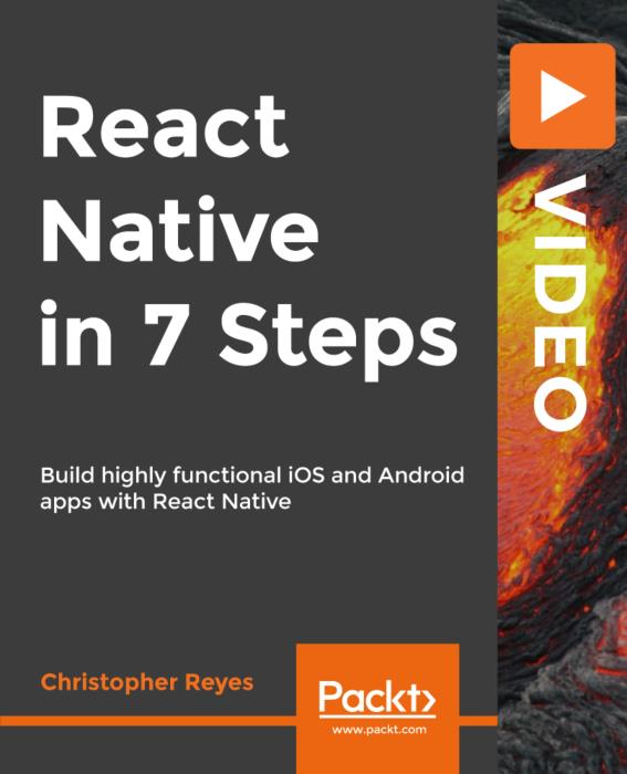React Native in 7 Steps