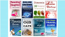 Design Book Covers in Photoshop: Learn to Create Stunning Covers for Your E-Books, Paperbacks, and Audiobooks in Minutes