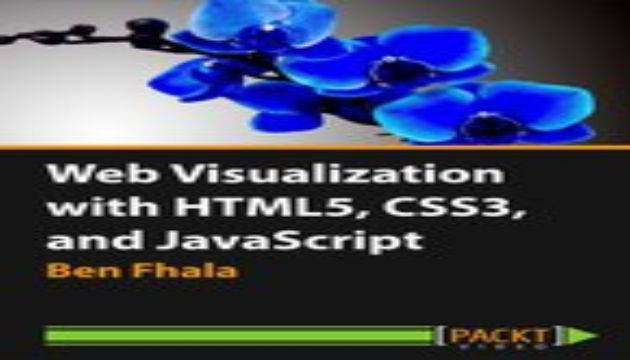 Web Visualization with HTML5, CSS3, and JavaScript