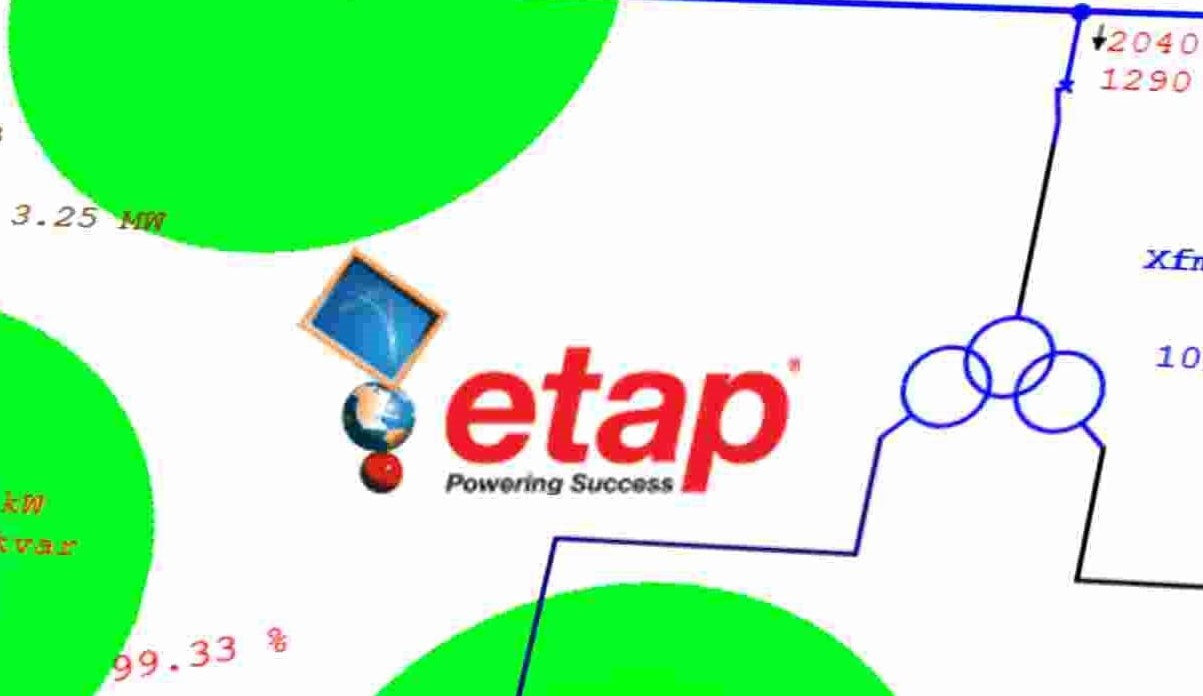 ETAP Power System Analysis For Electrical Engineers